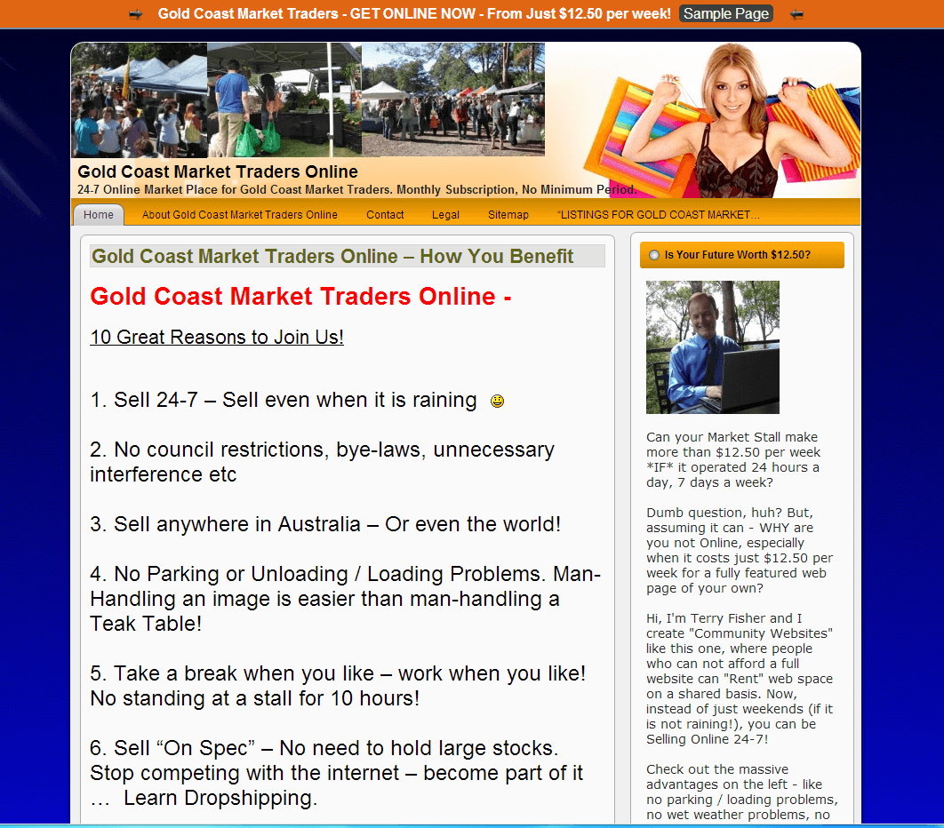 Integrated Website Marketing is vital for Gold Coast Business Websites