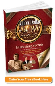 Free Wow Marketing Book by John Dwyer
